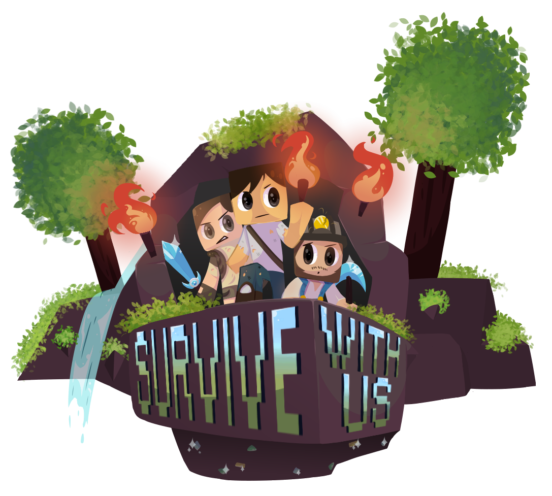SurviveWithUs Forums